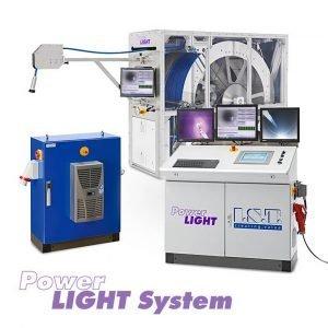 I.S.T. Power LIGHT